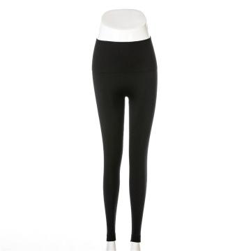 Pantalones deportivos sin costura legging fitness para mujer personalizados