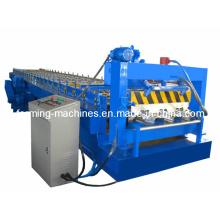 Floor Decking Machine Decking Sheet Making Machine Steel Decking Machine Metal Foor Decking Machine