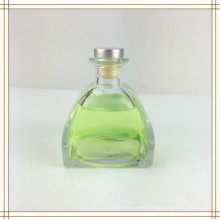 Transparent 300ml Large Glass Reed Diffuser Bottle Wholesale