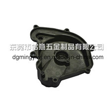High Demand Customized Precision Magnesium Alloy Die Casting of Generator Cover (MG7860) Made in Chinese Factory