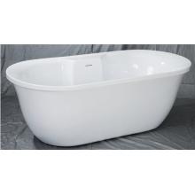 Whole Sale Home Antiken Stil Große Acryl freistehende Badewanne