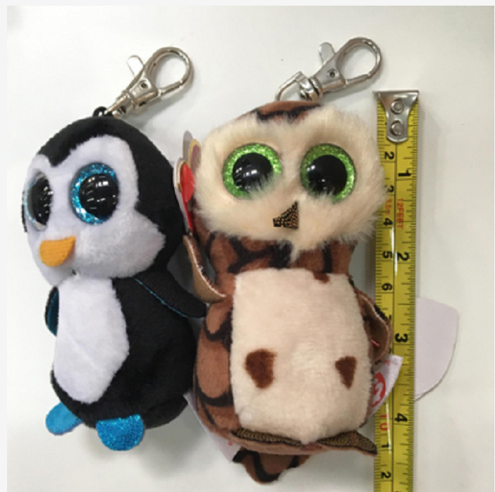 Cartoon Series Key Chain