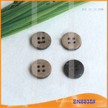 Natural Coconut Buttons for Garment BN8035