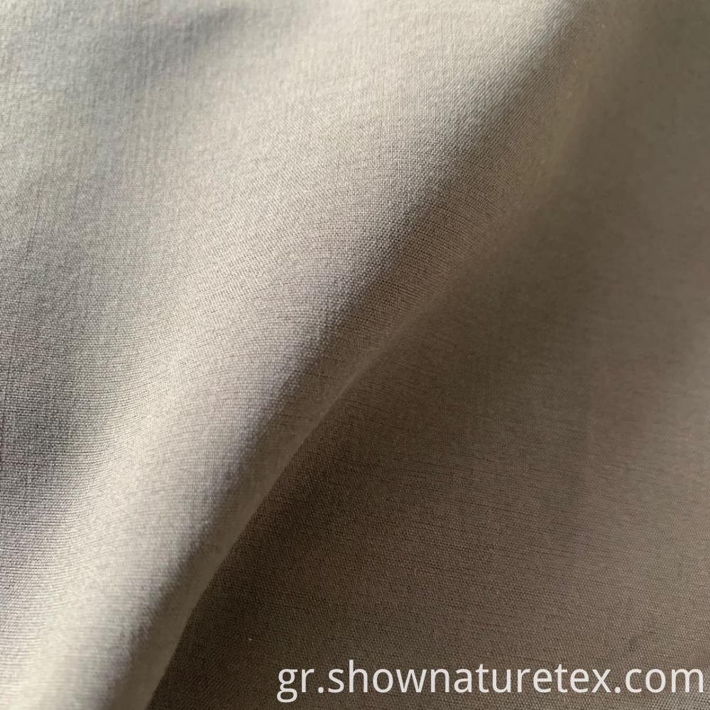 Plain Weave Modal Mixed Fabric
