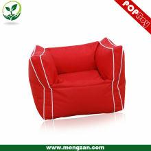 Niño lleno beanbag sofá / tela de nylon beanbag sofá / para el juego