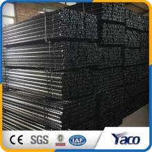 Alibaba online wasserdicht billig Y Zaun Post T Metall Post