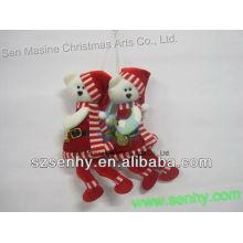 figures de Noël animées