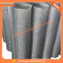 Factory price!! Anping Aluminum Wire Mesh for window screen [ISO]