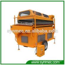 Separador de mesa de gravedad de sésamo, arroz, semillas de trigo (equipo de agricultura)