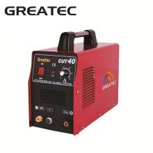 Máquina de corte do plasma do inversor Cut40