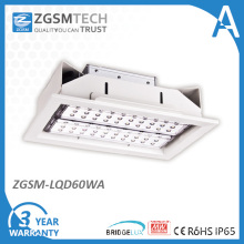 65W Aluminium Legierung Timer Control LED High Bay Light