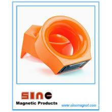 Support universel de parapluie magnétique rond d'adsorption
