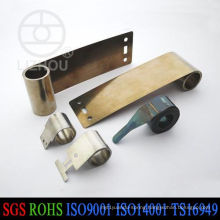Customized Precision Metal Stamping Part for Auto