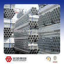 3/4 inch Hot Dip Galvanized Steel Pipe (BS Standard)