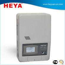 4KVA Wall Mounted home electrical stabilizer/power regulator for Russia