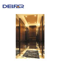 Безопасный и Лучший жилой Лифт от Delfar