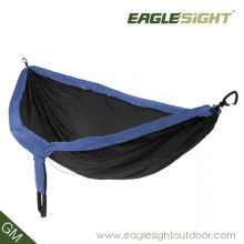 Populäre komprimierte Doppel-Parachute-Hängematte