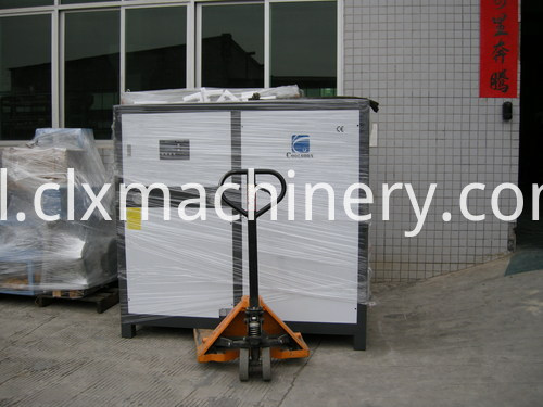 packing film machinery