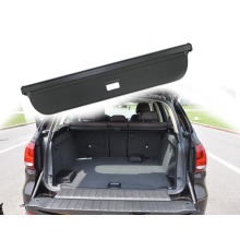 BMW Rear Cargo Luggage Security Shade Cover Shield
