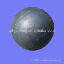 литье стальной шарик