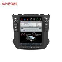 Vertical Screen Android Navigation Radio Multimedia player For Honda CRV 2006-2011 with HiFi Sound Stereo effect Audio system