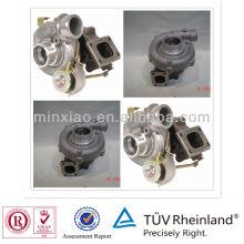 Турбокомпрессор GT1548S 466755-0003 14411-2J600 для двигателя Nissan