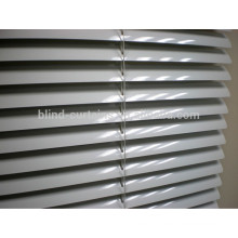 Aluminum venetian shades and blinds