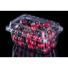 1 # B HV garra de plástico descartável rPET garra para uva