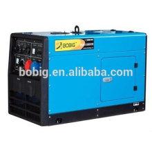 300A Generador de soldadura diesel refrigerado por agua