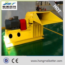 Hammer Mill Wood Chip Crusher Machine (FJT65*27)