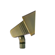 Brass Wall Wash Light 2302