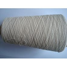 Organic Cotton Yarn Ring Spun - Ne10s