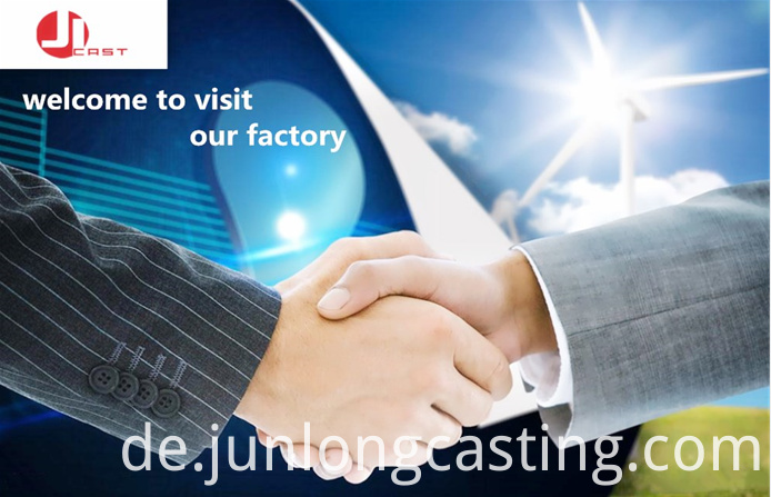 Investment Castings