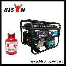 BISON (CHINA) BS7500BGHD OEM Gerador de Energia a Gás