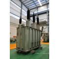Transformateur de puissance 35kv du fabricant chinois pour alimentation électrique