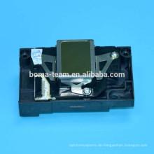 F180000 Druckkopf für Epson T60 A50 P50 P60 A60 T59 T50 Druckkopf Druckkopf von BOMA Gold Supplier