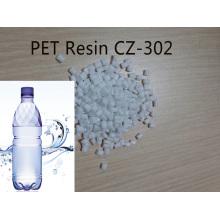 High Qualty Botella de agua de grado poliéster Chips / Resina de mascotas