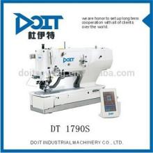 DT-1790 Computadorizado máquinas de máquinas de costura de botão reta
