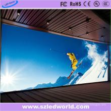 Ф2.5 крытый прокат полного цвета заливки формы вел экран дисплея Афиши