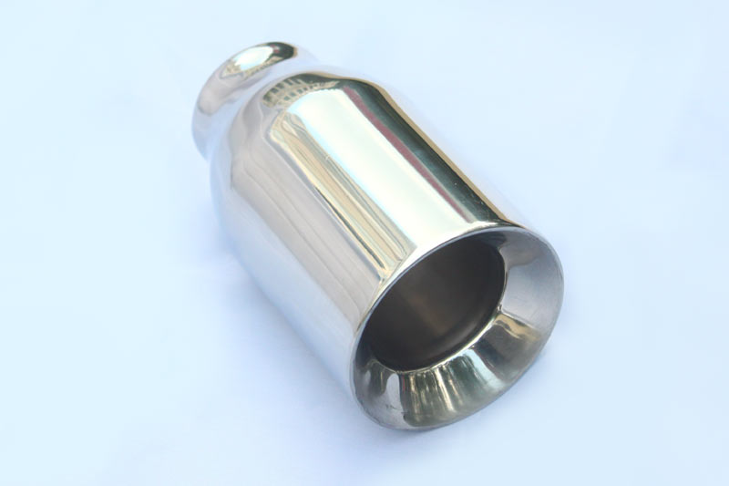 Exhaust Tips Stainless Steel