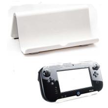 Suporte de suporte de suporte manual portátil Skid Proof para suporte Nintendo Wii U Gamepad