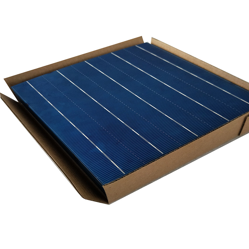 high efficiency solar cells