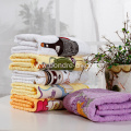 Muti Functional Cleaning Towel With Embroidary