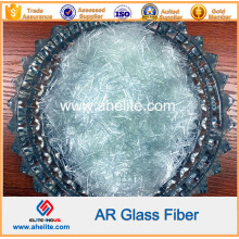 Alkali Resistance Ar Glass Fiber Chopped Strands