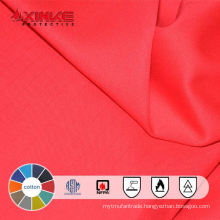 Flame retardant safety protective fabric for clothing( Frecotex Brand)