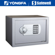 Safewell EL Panel 250mm Home Office Use caja fuerte electrónica