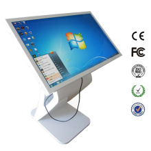 "1366X768 resolution 32"" all in one PC with USB VGA HDMI port"