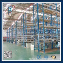 China Supplier Drive-in Goods Pallet Shelf/shelving