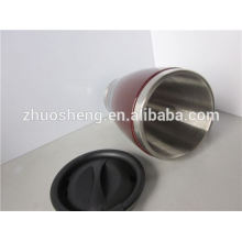 new products 2015 innovative product stainless steel wholesale ceramic coffee mug