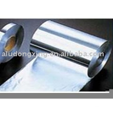 Aluminium Blister Foil jumbo roll 8011